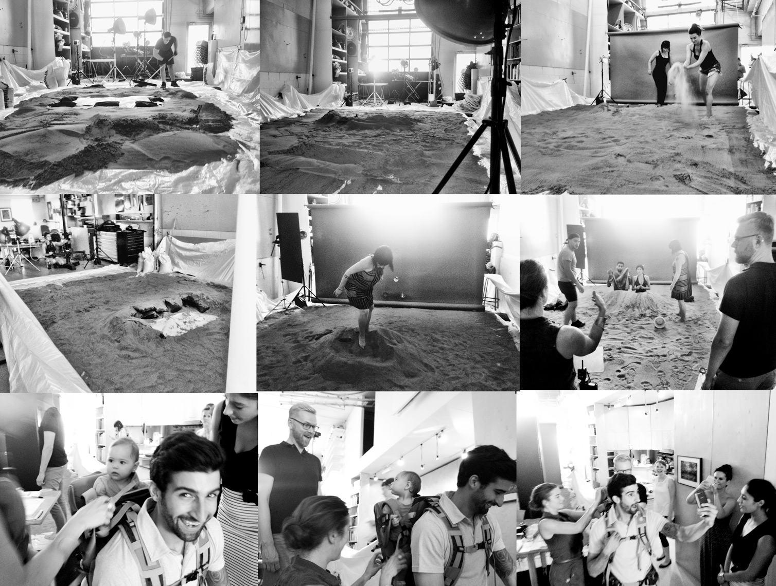 Manulife_BTS_Crew_Build_Beach_in_studio